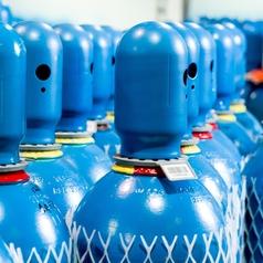 Specialgas blandningar