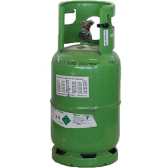 Refrigerants | Sweden Industrial Gas Store